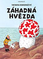 Tintinova dobrodružství 10: Záhadná hvězda