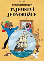 Tintinova dobrodružství 11: Tajemství Jednorožce