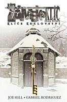 Zámek a klíč 4: Klíče království