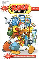 SUPER Komiks 43