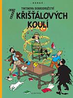 Tintinova dobrodružství 13: 7 křišťálových koulí