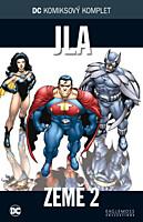 DC Komiksový komplet 020: JLA - Země 2