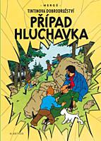 Tintinova dobrodružství 18: Případ Hluchavka