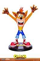 Crash Bandicoot - Crash Bandicoot PVC Statue 23cm