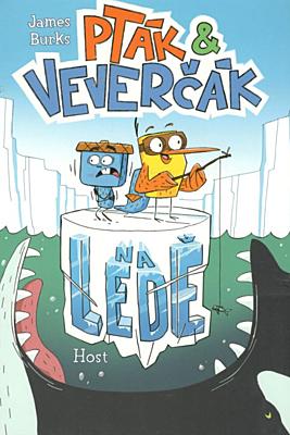 Pták a Veverčák na ledě