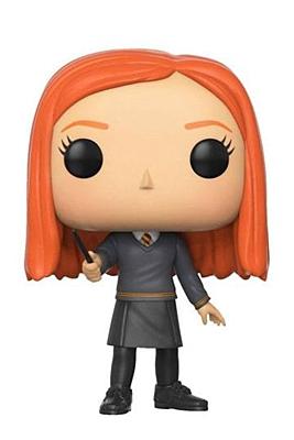 Harry Potter - Ginny Weasley POP Vinyl Figure