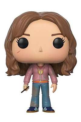 Harry Potter - Hermione Granger with Time Turner POP Vinyl Figure