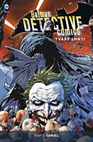 Batman: Detective Comics 1 - Tváře smrti
