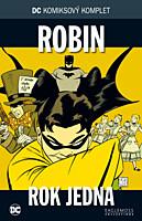 DC Komiksový komplet 024: Robin - Rok jedna