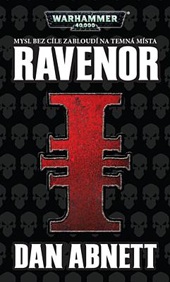 Warhammer 40000: Ravenor