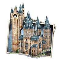 Harry Potter - 3D Puzzle - Astronomy Tower