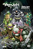 Batman / Želvy nindža 1 (vázaná)
