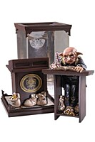 Harry Potter - Magical Creatures - Gringotts Goblin