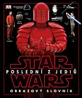 Star Wars - Poslední z Jediů: Obrazový slovník