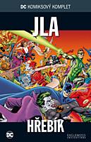 DC Komiksový komplet 028: JLA - Hřebík