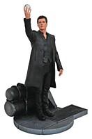 Dark Tower - Man in Black - Movie Gallery PVC Statue 25 cm