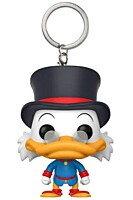 Duck Tales - Scrooge McDuck (Strýček Skrblík) POP Vinyl klíčenka
