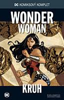 DC Komiksový komplet 030: Wonder Woman - Kruh