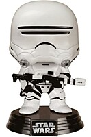 Star Wars - Episode VII - First Order Flametrooper POP Vinyl Figure