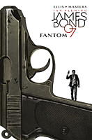 James Bond 02: Fantom