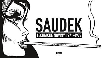 Kája Saudek: Technické noviny 1971 - 1977
