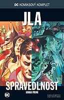 DC Komiksový komplet 033: JLA - Spravedlnost, část 1