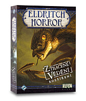 Eldritch Horror: Ztracené vědění