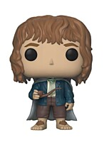 Lord of the Rings - Pippin Took POP Vinyl Figure