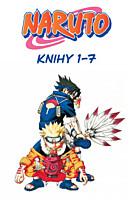 Naruto BOX 01-07