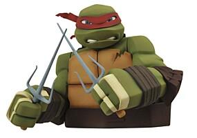 Teenage Mutant Ninja Turtles - Raphael pokladnička