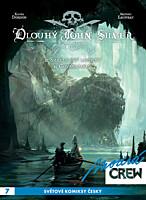 Modrá Crew 07 - Dlouhý John Silver 3, 4