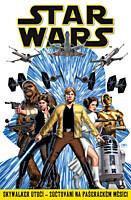 Star Wars: Skywalker útočí / Zúčtování na pašeráckém měsíci