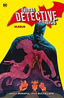Batman: Detective Comics 6 - Ikarus