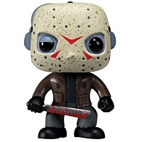 Friday the 13th - Jason Voorhees POP Vinyl Figure