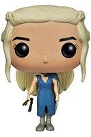 Game of Thrones - Daenerys (Blue Dress) POP Vinyl Figure