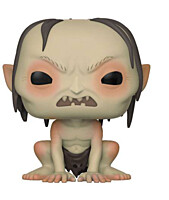 Lord of the Rings - Gollum (Glum) POP Vinyl Figure