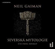 Severská mytologie (MP3 CD)