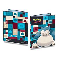 Album A4 - Pokémon: Snorlax (85529)