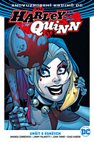 Znovuzrození hrdinů DC - Harley Quinn 1: Umřít s úsměvem