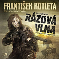Rázová vlna (MP3 CD)