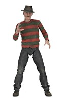 Nightmare on Elm Street 2: Freddy's Revenge - Freddy Ultimate Action Figure 18 cm (39899)