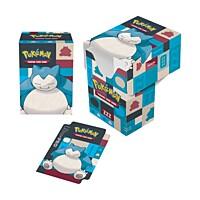 Krabička na karty - Pokémon: Snorlax (85526)