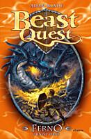 Beast Quest 1: Ferno, ohnivý drak