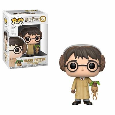 Harry Potter - Harry Potter Herbology POP Vinyl Figure