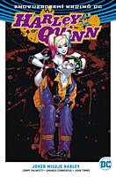 Znovuzrození hrdinů DC - Harley Quinn 2: Joker miluje Harley