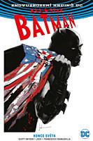 Znovuzrození hrdinů DC - All-Star Batman 2: Konce světa