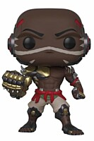 Overwatch - Doomfist POP Vinyl Figure