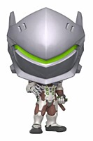 Overwatch - Genji POP Vinyl Figure