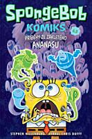 SpongeBob 3: Příběhy ze zakletého ananasu