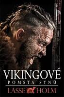 Vikingové: Pomsta synů